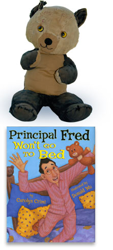 Fred Book